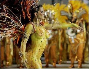 Rio Carnival image
