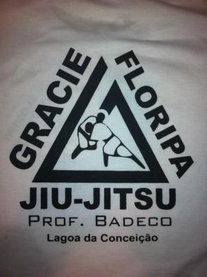 Gracie Floripa - image